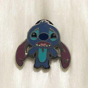 🔮 5/$25 Lilo & Stitch - Stitch - Disney Pin